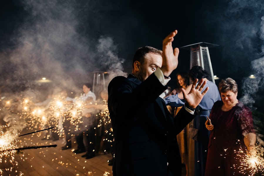 Wedding photographer Kira Nevskaya (dewberry). Photo of 01.11.2017