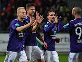Anderlecht a été cynique et s'est imposé à Eupen