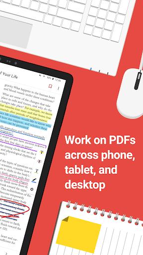 PDF Reader screenshot 18
