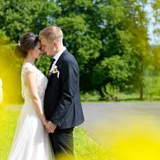 Wedding photographer Tina Vinova (vinova). Photo of 14.06.2017