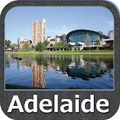 Boating Adelaide GPS Nautical Charts