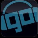 Go Techno Free - Sequencer icon
