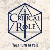 Your Turn to Roll (Critical Role Theme)