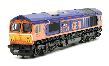 Photo: ND201D Class 66