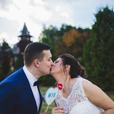 Wedding photographer Ekaterina Shtorm (nordstorm). Photo of 03.10.2018