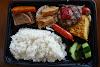 惣菜文香 日替わり弁当写真