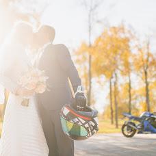 Bryllupsfotograf Makar Kirikov (photomakar). Foto fra 29.03.2019