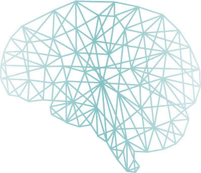 like mind like body brain map logo