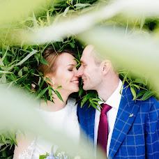 Wedding photographer Oksana Schemerova (oksanaschem). Photo of 24.07.2017