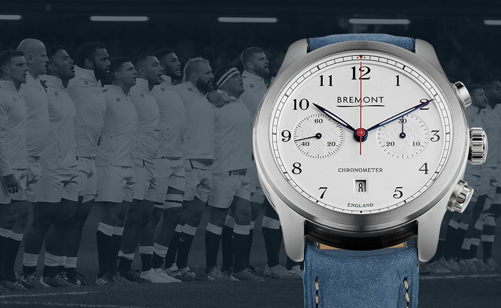 The Rose Collection — Bremont Watch Company (US)