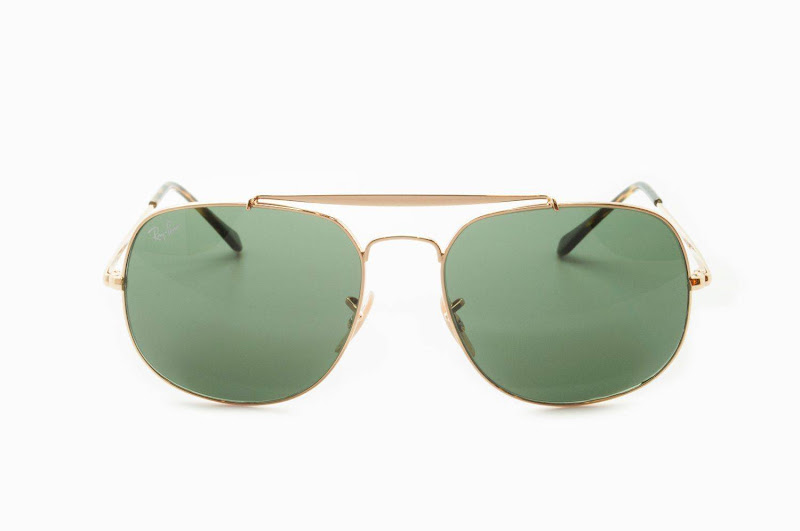 Ray Ban RB3561 001 General