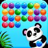 download Panda Bubble Shoot apk