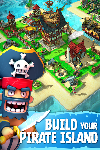Plunder Pirates 3.6.1 screenshots 1