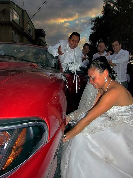 Fotógrafo de bodas Andrés Jiménez (andresjimenezfo). Foto del 01.06.2016