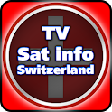 TV Sat Info Switzerland icon