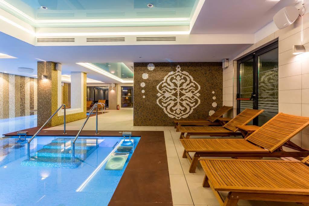 New Splendid Hotel & Spa