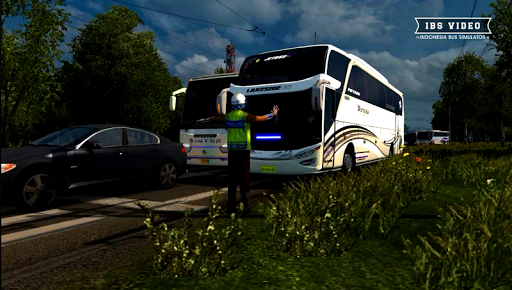 ES Bus Simulator Indonesia 1.0 screenshots 2