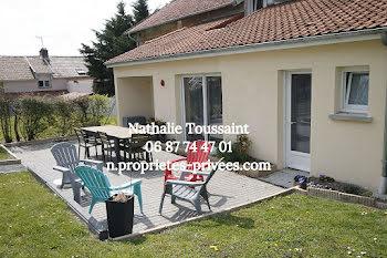 maison à Ailly-sur-Noye (80)