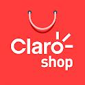 Claro shop icon