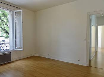 Appartement 3 pièces 47,02 m2