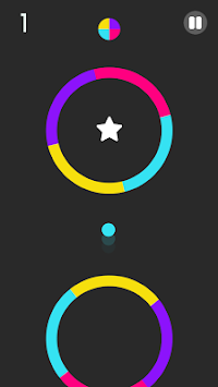 Color Switch APK screenshot thumbnail 2