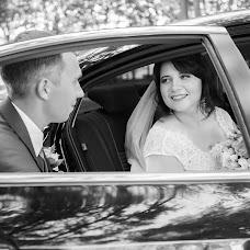 Wedding photographer Vladimir Vladimirov (VladiVlad). Photo of 29.09.2017