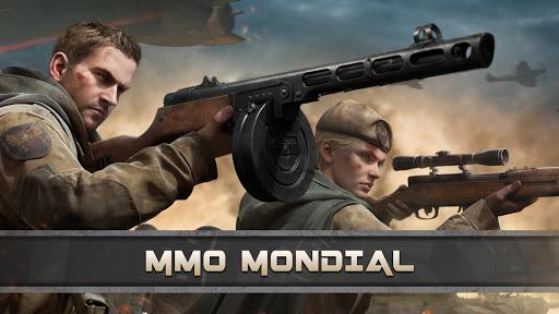 Z Day: Guerre des Armu00e9e | MMO de Stratu00e9gie  captures d'u00e9cran 2