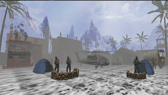 IGI Commando Combat War Zone - náhled