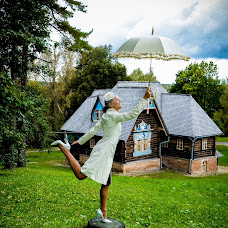 Wedding photographer Sergey Nikiforcev (ivanich5959). Photo of 13.09.2016