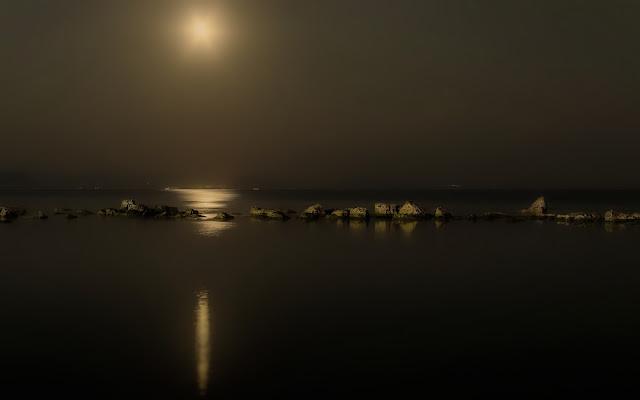 raggio di luna di frameout