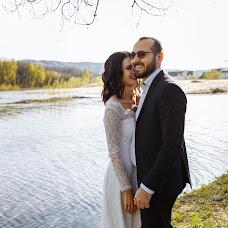 Wedding photographer Olga Bondareva (obondareva). Photo of 19.05.2016