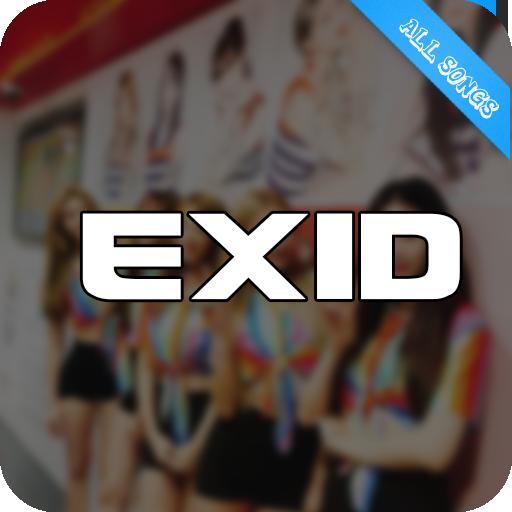 All Songs EXID (Lyrics) - Apps on Google Play