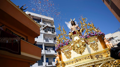Semana Santa de Almería