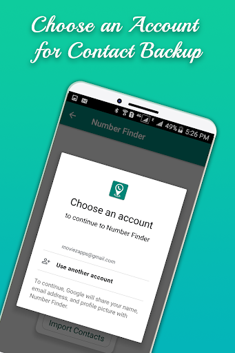 Download Number Finder - Caller Name, ID & Location Tracker