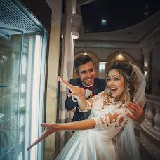 Wedding photographer Diana Simchenko (Arabescka). Photo of 14.12.2017