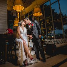 Wedding photographer Daniel Rodríguez (danielrodriguez). Photo of 06.04.2018