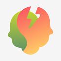 Headary: headache diary icon