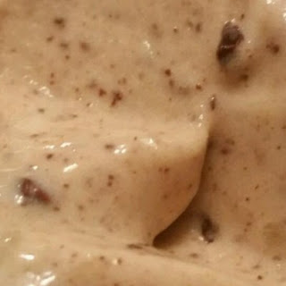 Healthy Chunky Monkey Ice Cream