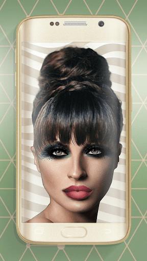 Hair Changer Photo Editor