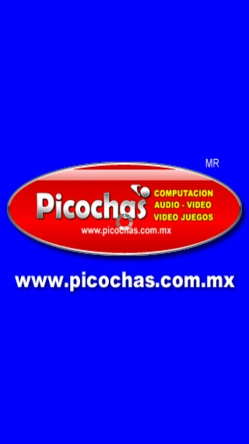 Picochas- Partes Electronicas- screenshot