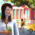 Virtual High School Simulator – Fun Learning Game icon