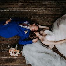 Wedding photographer Darya Ovchinnikova (OvchinnikovaD). Photo of 30.08.2017