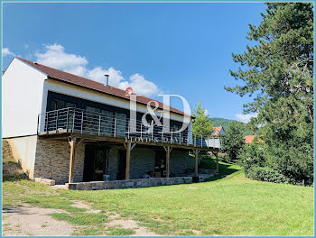 maison à Riquewihr (68)