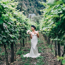 Wedding photographer Fred Khimshiashvili (Freedon). Photo of 10.10.2016