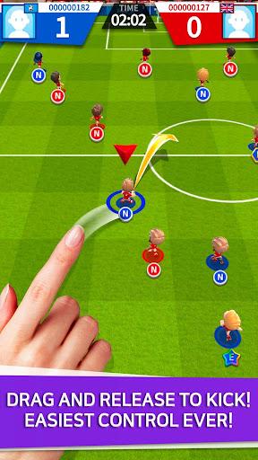 World Soccer King - Multiplayer Football 1.2.0 Screenshots 2
