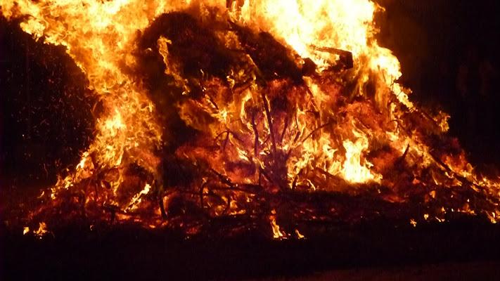 il fuoco... di Nikaele