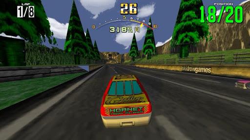 Télécharger Gratuit Taytona Racing  APK MOD (Astuce) screenshots 5