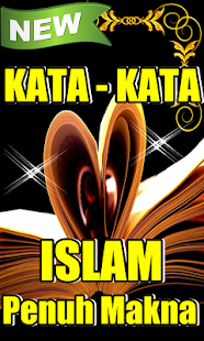KATA KATA ISLAM PENUH MAKNA LENGKAP - náhled