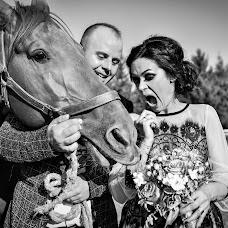 Wedding photographer Vlad Pahontu (vladPahontu). Photo of 25.01.2018