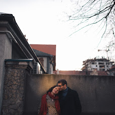 Wedding photographer Hariuc Dumitru (dimu11). Photo of 12.02.2016